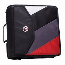 4 Inch Binder Case It 4 Inch King Sized Zipper Binder With Backpack