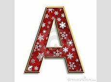 Alfabeto navideño con letra mayúsculas. Letra A. Vocal.   Vocal a para colorear, pintar, decorar