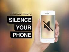 Silence Your Cell Phone Silence Your Phone Ministry Powerpoint Powerpoint Sermons