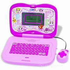 tappeto musicale winx computer kid winx 4 12157 elettronici clementoni