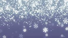 Snow Falling Png Falling Snowflakes Background Loop For Winter Holidays