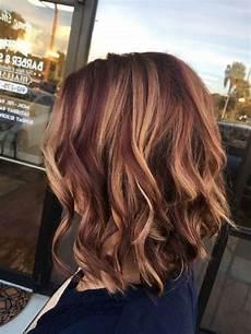frisuren braune haare mit blonden strähnen 34 balayage kurze haare ideen und tipps 2019