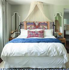 10 ideas for decorating the bed popsugar home
