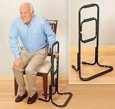 portable chair assist riser help rise from seated position