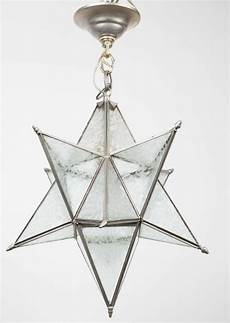 Star Shaped Lights A Star Shaped Ceiling Fixture At 1stdibs