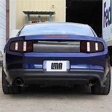 How To Tint Mustang Lights Anchor Room Mustang Smoked Light Tint Kit 10 12