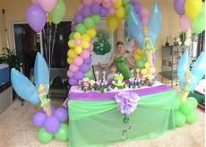 Tinkerbell Themed Birthday Party Ideas Tinkerbell Party Tinkerbell Party Fairy Birthday Party
