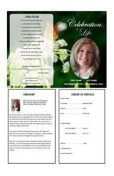 Template For Obituary Microsoft Word Free Editable Obituary Templates Word Pdf Daily Roabox