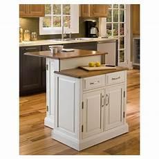 kitchen island styles home styles woodbridge kitchen island with wooden top