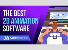 The 20 Best 2D Animation Software Options (Free & Paid)