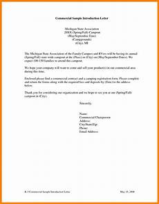 Introduction Email Sample 5 Sample Introduction Email Introduction Letter
