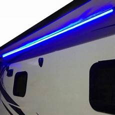 How To Add Led Lights To Rv Awning 6 Led Awning Party Light For Rv Restorerv