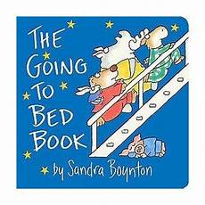 the going to bed book board by boynton target