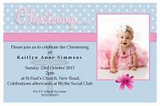 Christening Invitation Card Design Free Download Free Christening Invitation Templates Photoshop With