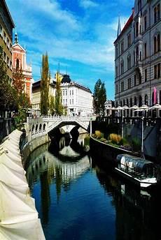 ljubljana old town in slovenia dream destinations in