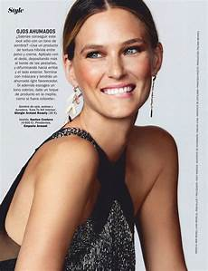 bar refaeli in cosmopolitan magazine spain january 2019