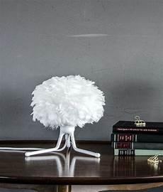 Feather Light Furniture Vita Feather Light Shade Micro Eos White 22 X 16cms