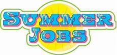 How To Find A Summer Job Summer Jobs Interviewing Now For Fun And Easy Summer Work