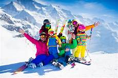 have a holly jolly holiday with winter family vacations