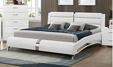 felicity collection 300345kw coaster california king bed frame