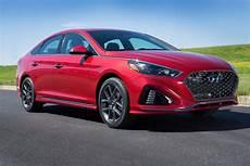 2019 Hyundai Sonata Hybrid Sport by Not So Sporty 2019 Hyundai Sonata Sport Drops Turbo