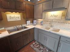 what is kitchen cabinet refacing kitchen solvers franchise