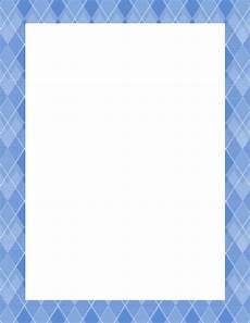 Free Blue Borders Argyle Light Blue Frame Border Free Borders And Clip Art Com