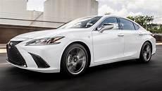 lexus es 350 f sport 2020 2019 lexus es 350 f sport walkaround driving