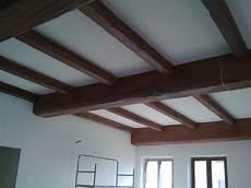 finte travi per soffitto edilizia per interni finte travi legno