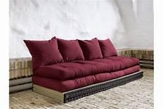 divano futon divano letto tatami con futon giapponese in puro cotone