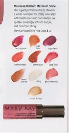 Mary Lip Gloss Conversion Chart Mary Product Changes Through The Years Lipgloss