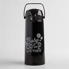 dispense marketing quot baby it s cold outside quot drink dispenser world market