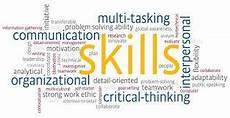 What Are Skills Top 20 Skills That Will Land You A Job Business 2 Community