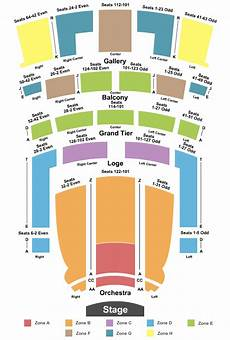 Orpheum Theater Seating Chart Omaha Ne Orpheum Theatre Seating Chart Amp Maps Omaha