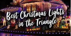 Holt Road Apex Christmas Lights Best Christmas Lights In The Triangle Kix 102 9 Fm