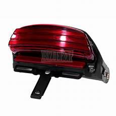 Harley Softail Light Tri Bar Fender Led Light Fit Harley Davidson Springer