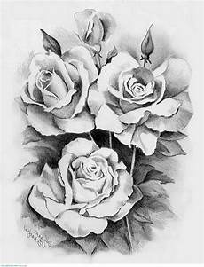 Rose Designs Heart And Rose Designs Cool Tattoos Bonbaden