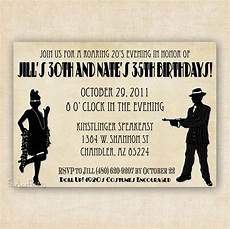 1920s Invitation Template Free 40 Best Images About Mafia Gangster Party On Pinterest