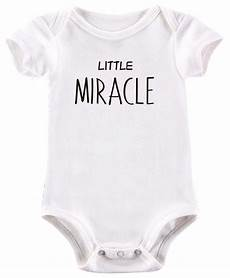 Miracle Baby Designs Little Miracle Baby Grow Hello Pretty Buy Design