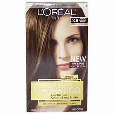 Loreal Light Chestnut Brown Shop L Oreal Paris Superior Preference Fade Defying Color