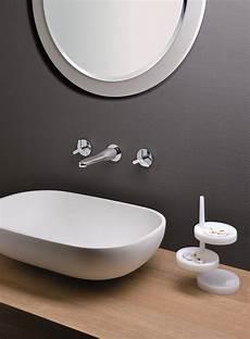 cristina rubinetto beak rubinetto per lavabo a muro by cristina rubinetterie