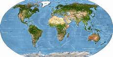 World Maps Online World Map A Physical Map Of The World Nations Online