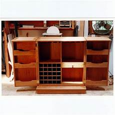 buy a made fold out liquor cabinet made to order