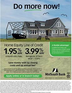 Midsouth Bank Financing Carroll Roofing
