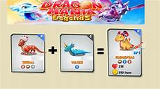 Dragon Ml Chart How To Breed Elemental Dragon Dragon Mania Legends Youtube