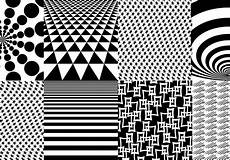Geomtric Design Geometric Pattern Vector Pack Download Free Vectors