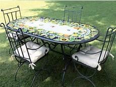 tavoli da giardino in pietra lavica piani per tavoli in giardino consigli per gli acquisti