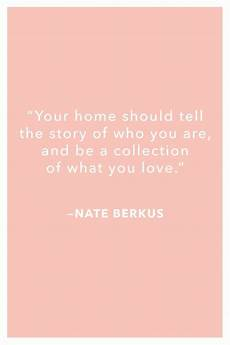 Quotes About Home Design Our Favorite Quotes About Design Are Of Inspiration