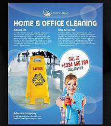 Office Cleaning Brochure Free 38 Cleaning Brochures In Psd Vector Eps