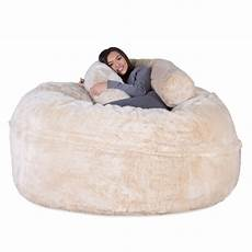 cloudsac quot our original quot 1000 l memory foam bean bag